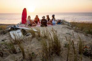 Wavetours 24plus Surfcamp